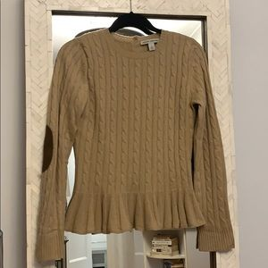 Autumn Cashmere, 100% cashmere sweater